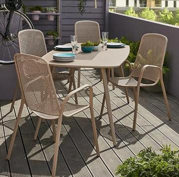 Garden Furniture Ideas screenshot 3