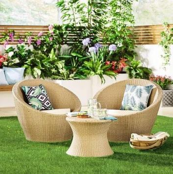 Garden Furniture Ideas screenshot 6