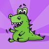 Крокодил иконка
