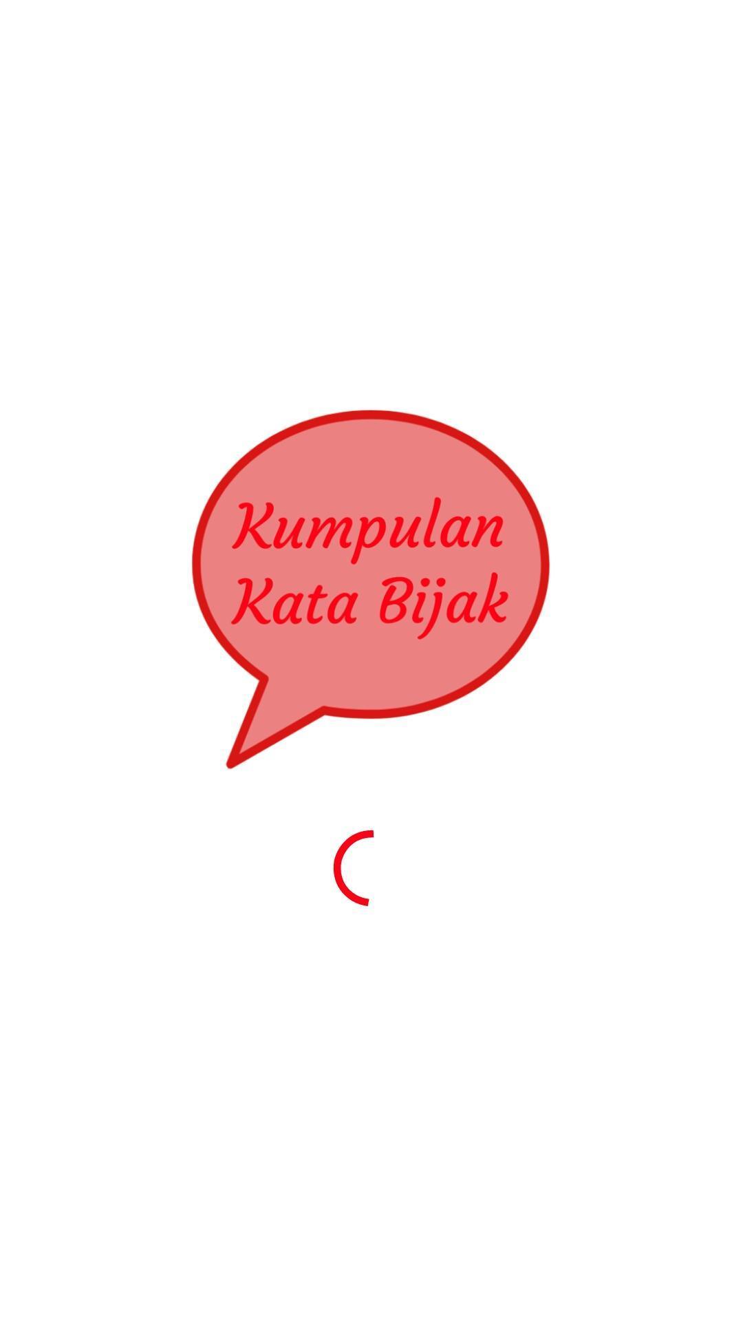 Quotes Kumpulan Kata Bijak For Android APK Download