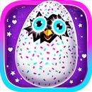 Hatchi Surprise Eggs APK Android