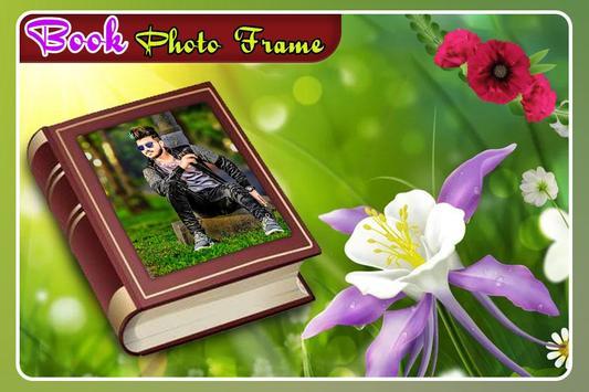 Book Photo Frame screenshot 6
