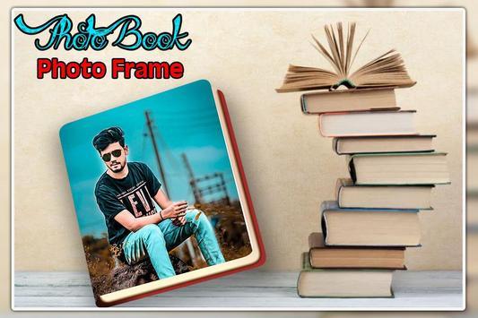 Photo Book Photo Frame screenshot 1