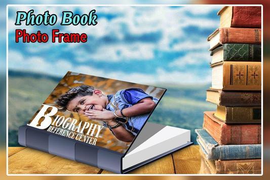 Photo Book Photo Frame screenshot 2
