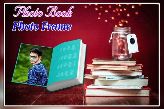 Photo Book Photo Frame screenshot 7