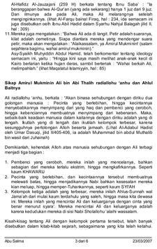 Abdulah Bin Saba Tokoh Yahudi Pencipta Agama Syiah screenshot 14