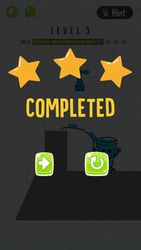 Happy Glass  - Fill the Glass screenshot 4