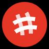 Hashto ikona