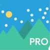 WallHub - Pro Wallpaper [S10 hole punch Walls] 图标