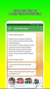 Hap ADA Store screenshot 4