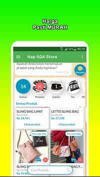 Hap ADA Store screenshot 5