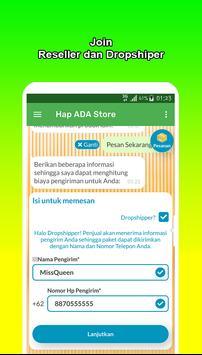 Hap ADA Store screenshot 6
