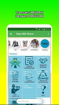 Hap ADA Store screenshot 7