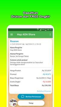 Hap ADA Store screenshot 1