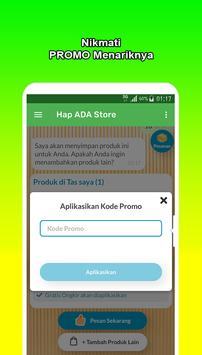 Hap ADA Store screenshot 2