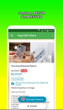 Hap ADA Store screenshot 3