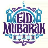 Happy Eid icon