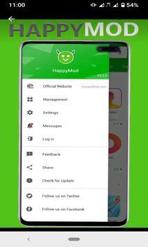 HappyMod - Happy apps 2020 screenshot 1
