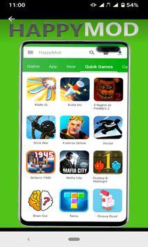 HappyMod - Happy apps 2020 screenshot 2