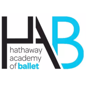 Hathaway Academy of Ballet icon