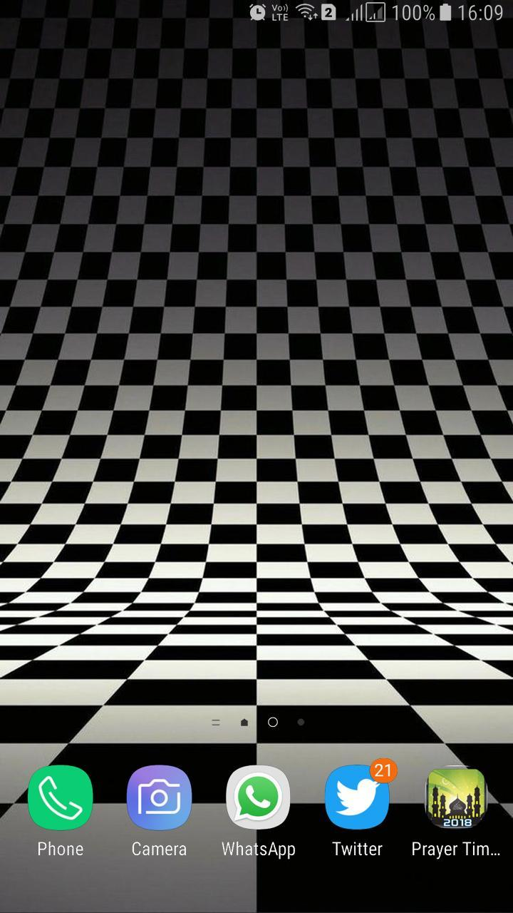Hd 3d Block Wallpaper For Android Apk Download