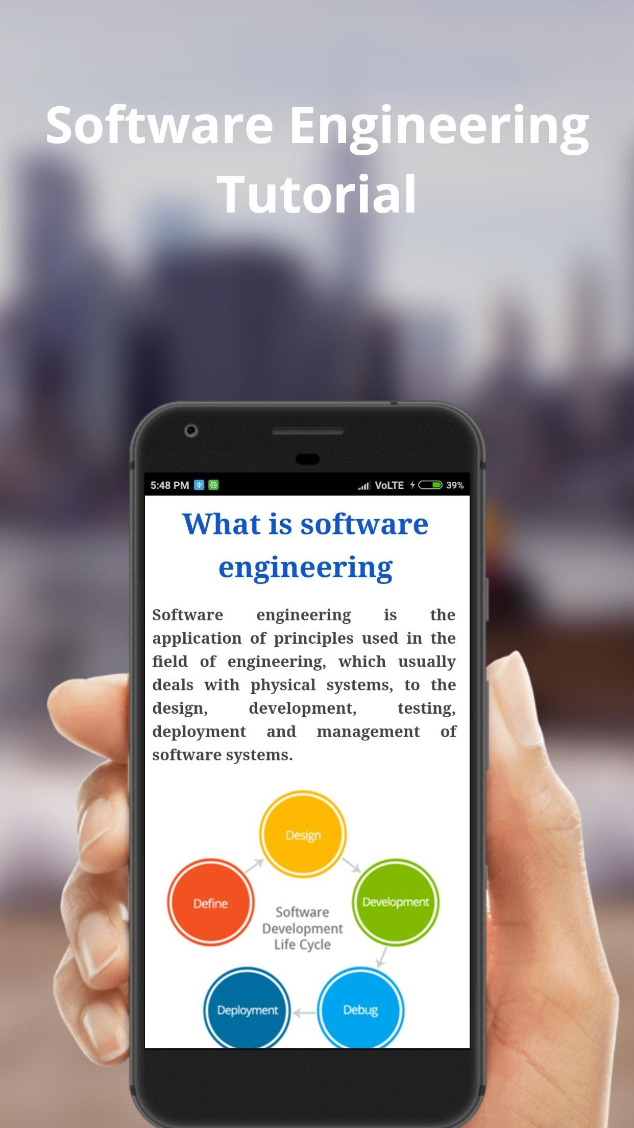 Software Engineering For Android Apk Download