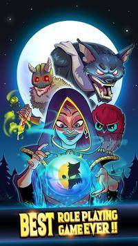 Werewolf Voice poster