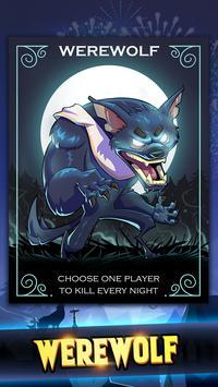 Werewolf Voice screenshot 3