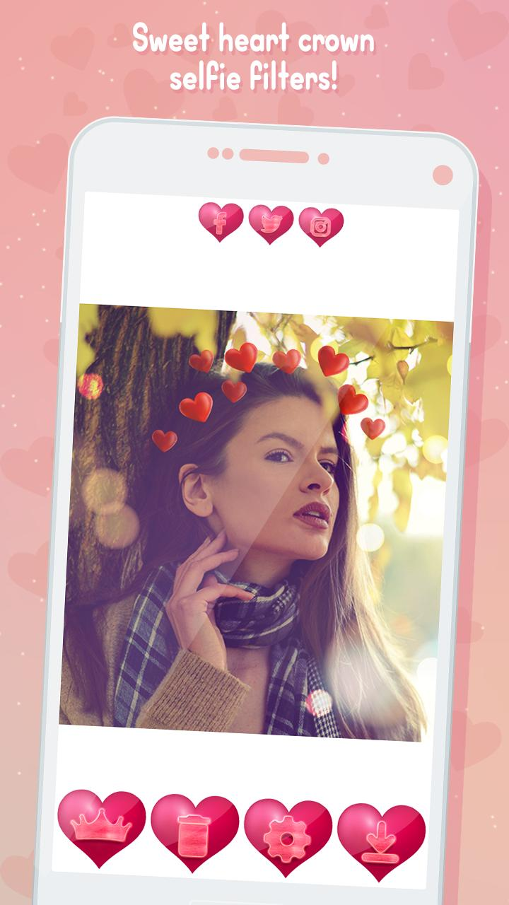Heart Crown for Android - APK Download