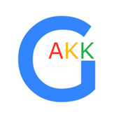 AKK meets G-Translate icon