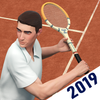 World of Tennis: Roaring '20s أيقونة