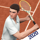 World of Tennis: Roaring '20s — online sports game APK Android