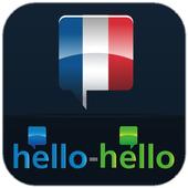 Learn French Hello-Hello icon