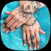 Henna Mehndi Art icon