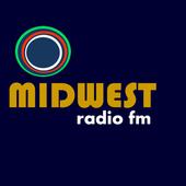 Midwest Radio online icon