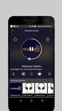 Midwest Radio online screenshot 3