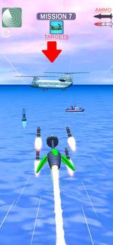 Boom Rockets 3D poster