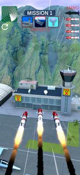 Boom Rockets 3D screenshot 1