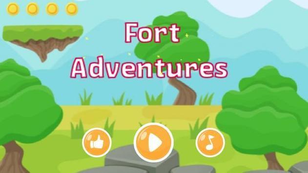 Fort Adventures poster