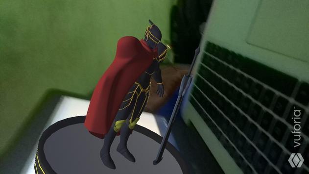 Momon-AR screenshot 1