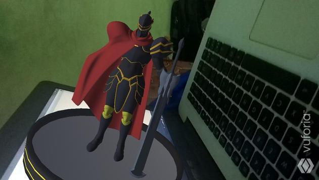 Momon-AR screenshot 2