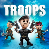 Pocket Troops icono