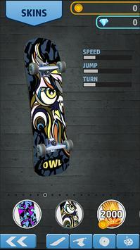 Skater Krew screenshot 2
