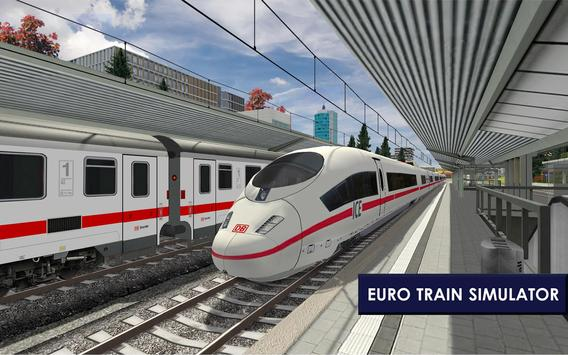 Euro Train Simulator 2 screenshot 9