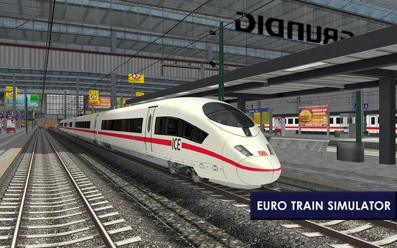 Euro Train Simulator 2 screenshot 11