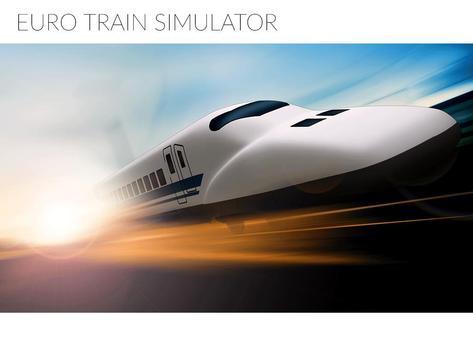 Euro Train Simulator Ekran Görüntüsü 9