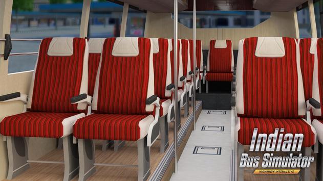Indian Bus Simulator تصوير الشاشة 3