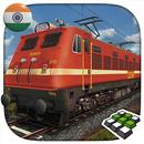 भारतीय ट्रेन सिम्युलेटर APK
