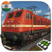 India Kereta Simulator APK