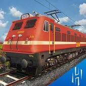 ikon Indian Train Simulator